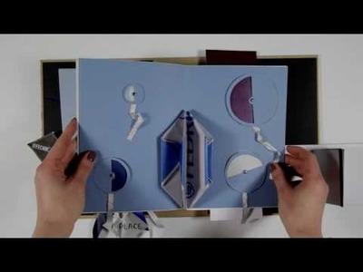 YCN FEDRIGONI INTERACTIVE BOOK VIDEO