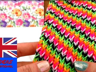 How to make a loom band phone case - calculate the right size length