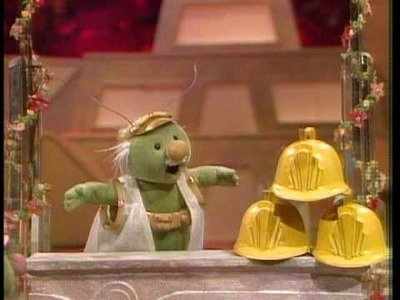 All Work and All Play - Fraggle Rock - The Jim Henson Company