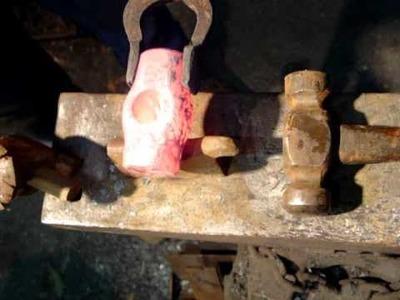 Forging the Hammer