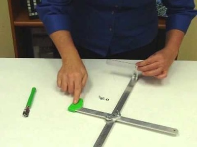 G2 Bottle Cutter - How to Assemble the G2 Bottle Cutter