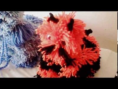 GRANDMA MARLENE and her Original Handmade Ragdogs and Cats  001