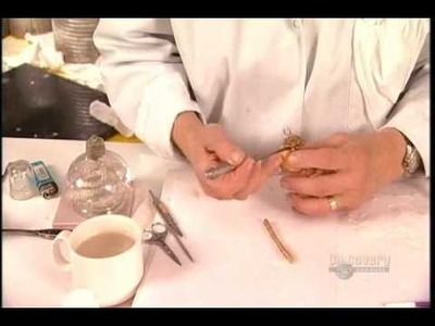 How It's Made Wax figurines