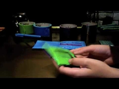 How To Make A Duct Tape Wallet With 6 Pockets And I.D. Card Holder Part 4