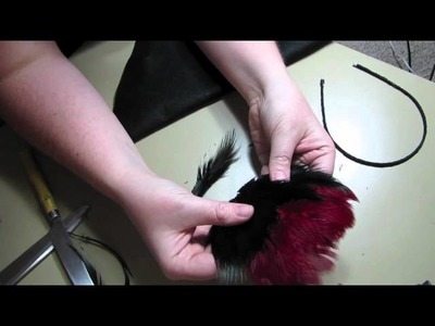 How to make a Fascinator.m4v
