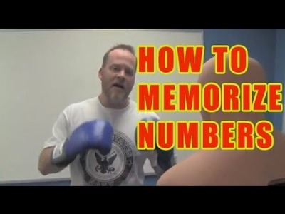How to Memorize Numbers | Character Action Object | Nat Geo Brain Games Memory Guy