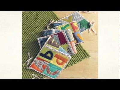 Malka Dubrawsky talks about Fresh Quilting with Pokey