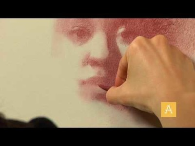 Mastering Portrait Drawing with Susan Lyon DVD Preview