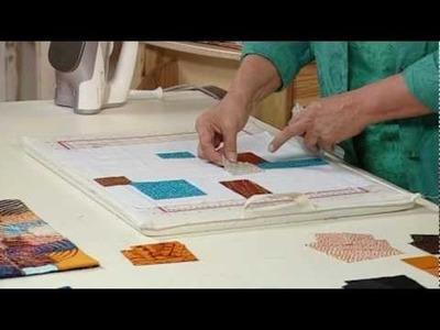 Quilting Arts Workshop 'Art Quilt Design'