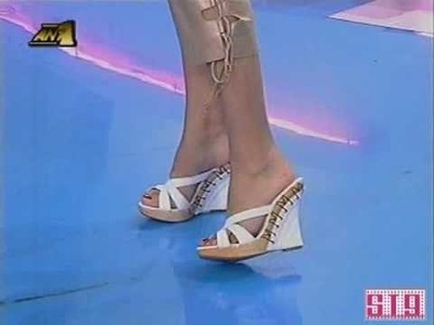 Greek summer shoe and sandals fashion 26
