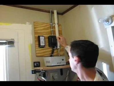 DIY The Cheapest Solar Panel System EVER Cheap Solar Power