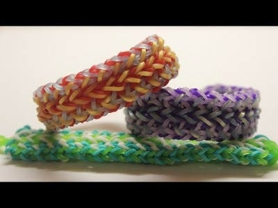 *NEW* Lunadar Bracelet Tutorial on the MONSTER TAIL