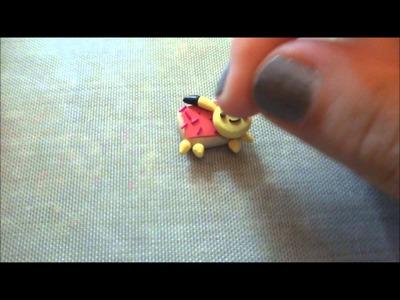 Pikachu Nyan Cat Charm Tutorial