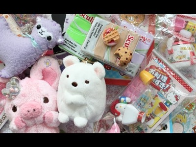 ❆ ☃ ❅ Holiday Giveaway! (Clay, Squishies, Charms & More!) ❅ ☃ ❆ Closed