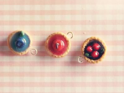 ♫ Miniature Tart Tutorial!