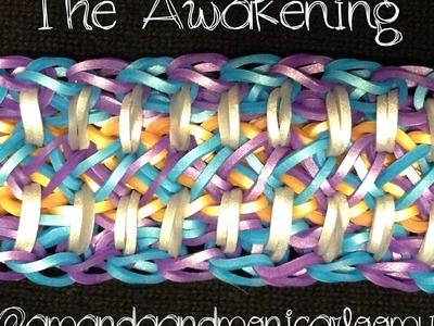 **NEW**The Awakening Rainbow Loom Tutorial