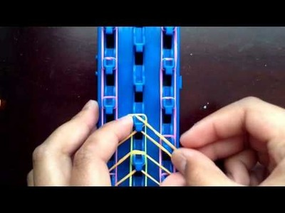 Recommended How to make a Zippy Chain bracelet by Cra-Z-Loom Crafter  full