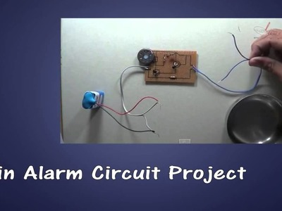 Top 5 Simple Electronics Projects that Anyone Could Try!