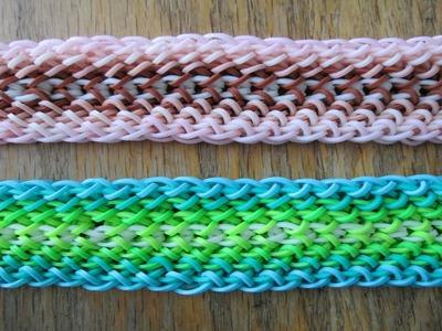 Hook Only- Radiant Gradient Bracelet (Original Design)