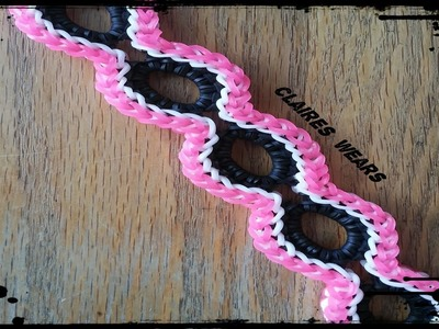 Easy Hook Only- Sweet Somethin' Bracelet (Original Design)