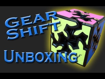 Gear Shift Unboxing + Review