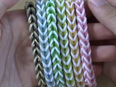 NEW RAINBOWLOOM.COM PERSIAN BANDS COLLECTION REVIEW.OVERVIEW