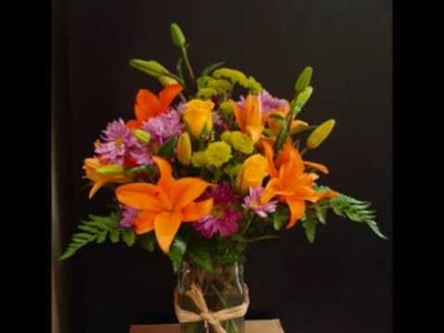 The Ivy Cottage Florist of Spring Hill