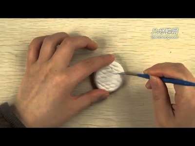 15910 How to Make Tennis Racket with Polymer Clay