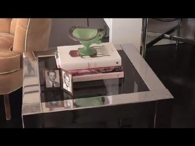 1970s Modern Retro Home Decorating : Home Decor Tips