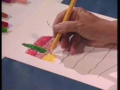 Art Lessons For Children v.4, www.coycreek.com.flv