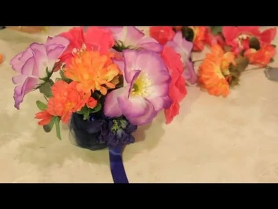 Crafts & Flower Decorations for the Top of a Grave Marker : Valentine's Day Crafts & More
