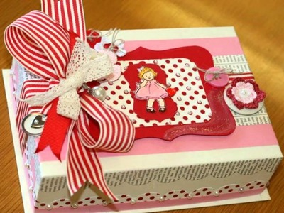 Creative Valentine Box Ideas