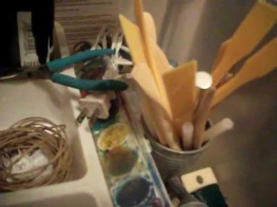 My Craft Room-Unedited