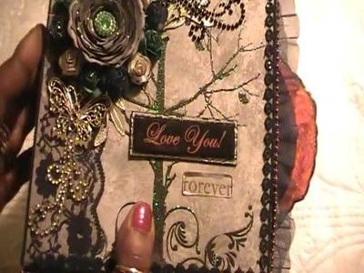 Twilight DCWV Immortal Love A Mini Album