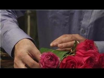 Flower Arrangements : How Do I Do Center Table Flower Arrangements?