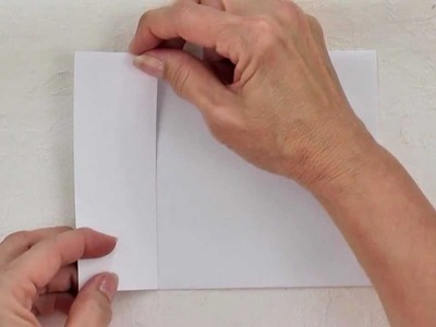 How to Make a Postage-Friendly Envelope