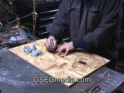 Building a Simple Arc Bender