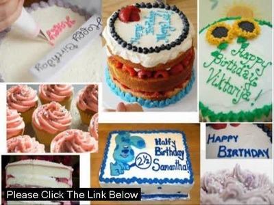 Cake Decorating Classes In Nigeria? Baking Classes in Nigeria - Cake Designer In Nigeria
