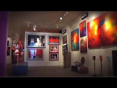 Miami Design District's Art Fusion Galleries
