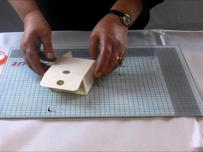 Stella Crafts Box Bag Wedding Favour Box Assembly