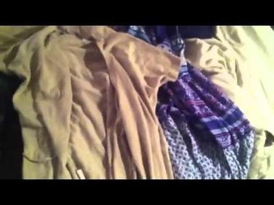 Bohemian Fashion: Outfit ideas