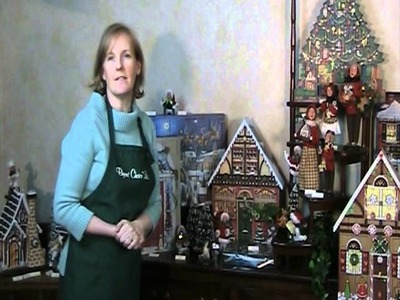 Byers' Choice Decorating with Advent Calendars