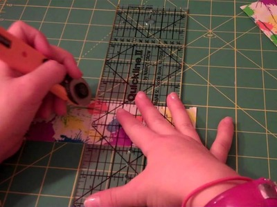 How to make a duct tape coin purse