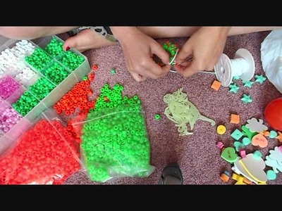 "How To Make An ""Epic"" Kandi (Part 1)"