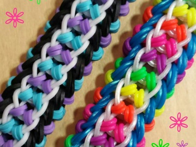 "New ""Spring Fever"" Monster Tail Bracelet.How To Tutorial"