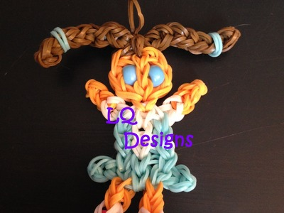 Original LQ Designs Dorothy tutorial