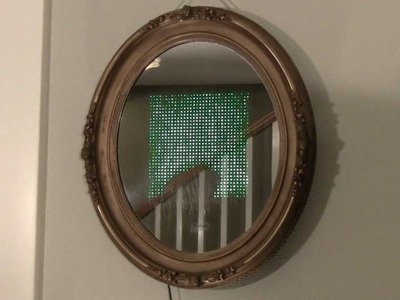 PIXEL - Custom Installation for a Halloween Party
