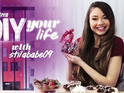 Stilababe09 Valentine's Day - DIY Your Life