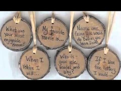 Wedding Favors great ideas on a budget