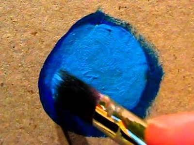 How To Blend With Acrylics
